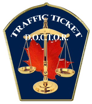 Traffic Ticket D.O.C.T.O.R. – Traffic Ticket Services